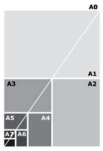 a7 size paper
